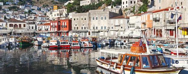 Athens & Saronic islands package. Katrea Holidays