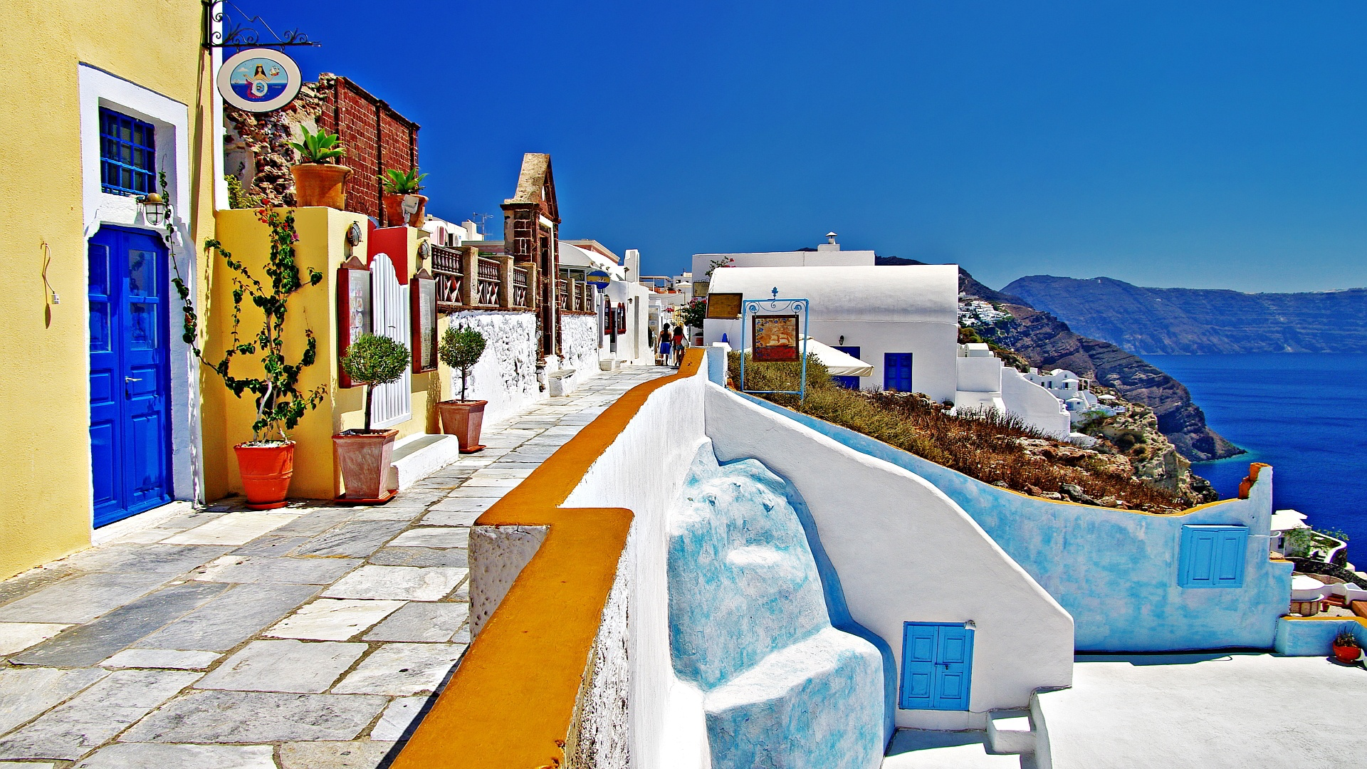 Vacation Packages To Greece Itineraries Tours Katrea Holidays - Greece tour packages