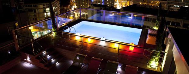 4* Novus Hotel Athens, Greece