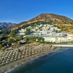 5* Fodele beach resort, Crete
