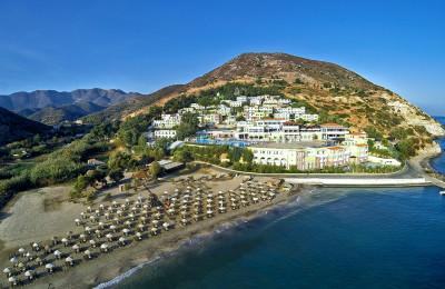 5* Fodele beach resort, Crete