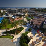 5*Minoa Palace Resort and Spa, Platanias, Chania, Crete