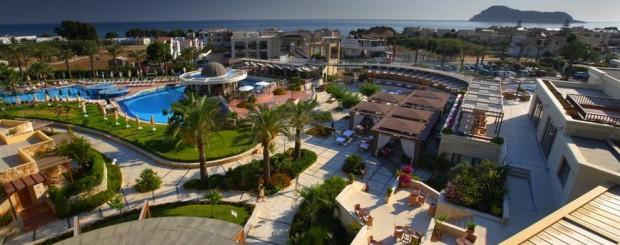 5*Minoa Palace Resort and Spa, Platanias, Chania, Crete