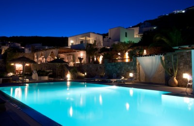 5* Apollonia Resort Mykonos