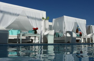 4* Aressana Spa Hotel, Santorini, Greece