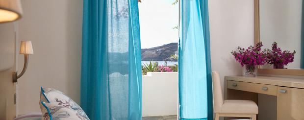 4* Dionysos Sea Side Resort , Ios