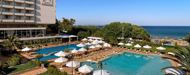 5* Divani Apollon Palace and Thalasso Hotel