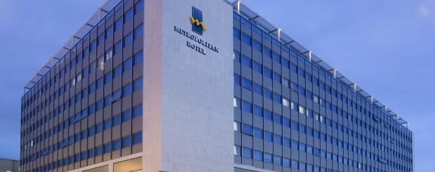 5* Metropolitan Hotel, Athens