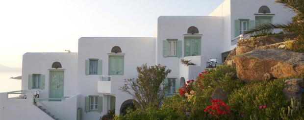3* Mykonos View Hotel
