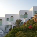 Mykonos View Hotel, Mykonos island, Greece