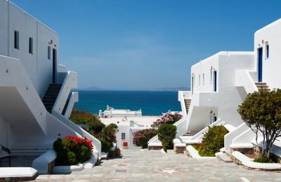 4* San Marco Hotel Mykonos
