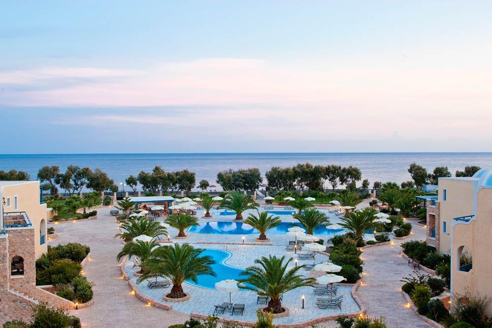 Miramare Hotel Side