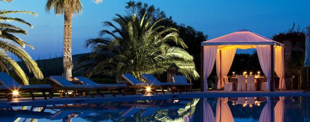Yria Hotel Paros 5*