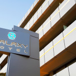 Galaxy Hotel Heraklion, Crete
