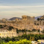 Athens City Break - Katrea Holidays