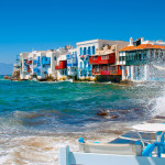 Athens & Myconos package - Katrea Holidays