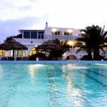 4* Aphrodite Beach Mykonos island, Greece
