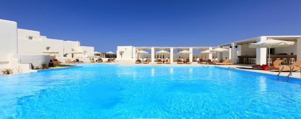 5* Archipelagos Resort Paros