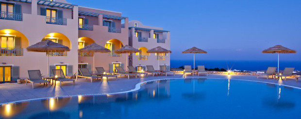 Astro Palace Suites and Spa Fira Santorini