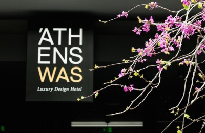 4* Athens Was Hotel
