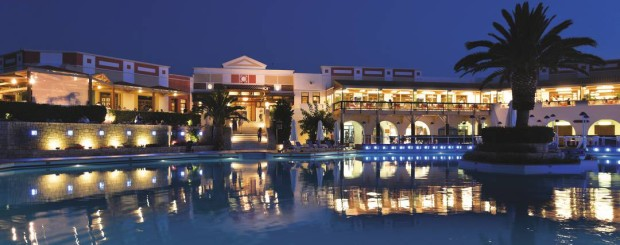 5* Aldemar Knossos Royal Family resort_Limenas Hersonisou Crete