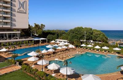 5* Divani Apollon Palace and Thalasso Hotel