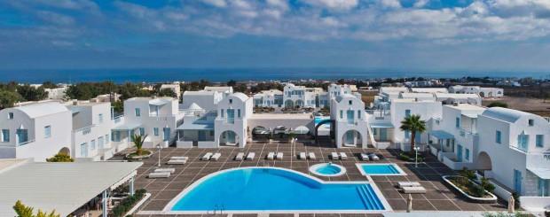 4* El Greco Resort Fira Santorini
