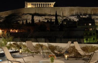 4* Herodion Hotel, Athens
