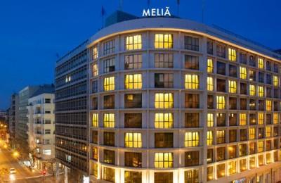 4* Melia Athens