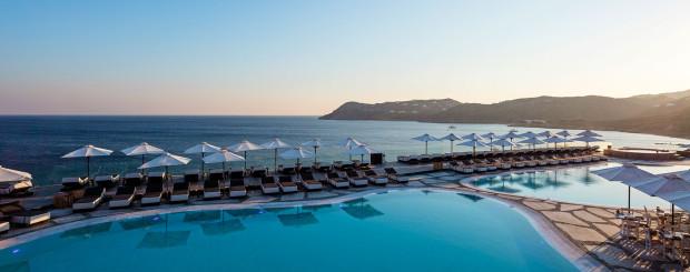 Myconian Imperial Hotel, Mykonos