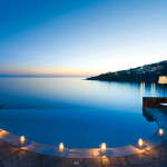 4* Petasos Beach, Mykonos island, Greece
