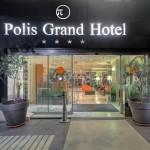 4* Polis Grand Hotel, Athens