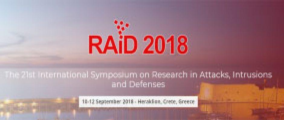 raid-2018